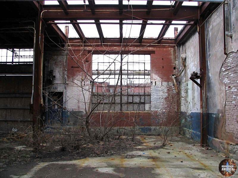 Raymark Industries (Manheim, PA) | Despite the Pollution - Raymark Industries