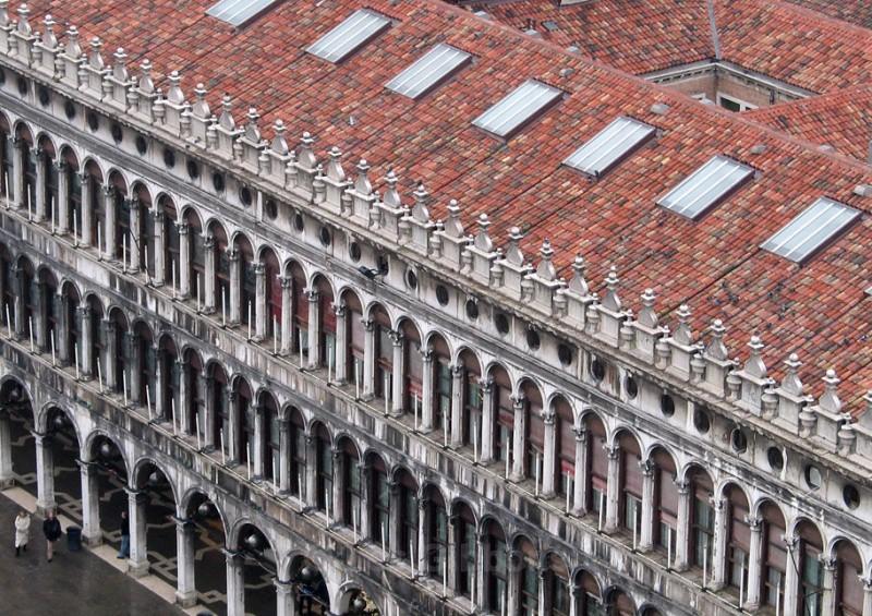 arches - Venice