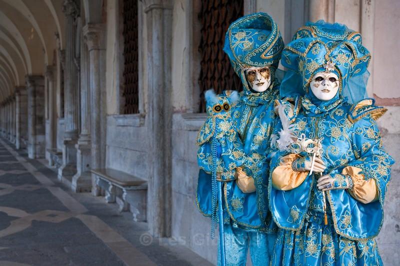 Josy and Marc2 - Venice