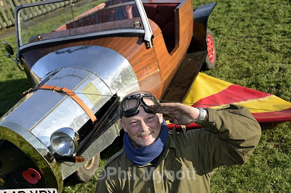 Chitty Chitty Bang Bang Photo  Professional UK Photographer features Magazines Editorials Cambridge UK