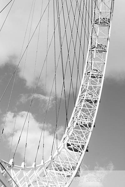 London Eye - TripTo London 2010