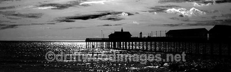 The C20 Pier - Southwold Suffolk