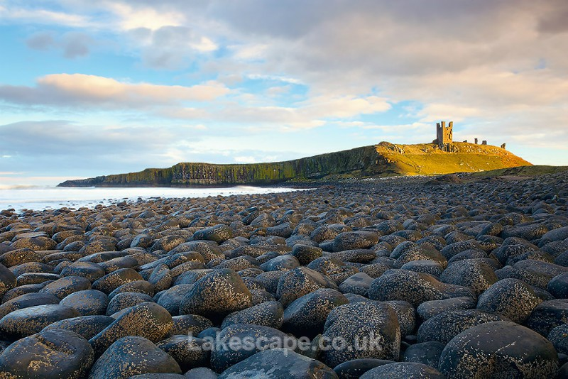 Dunstanburgh Castle_6346 - Northumberland