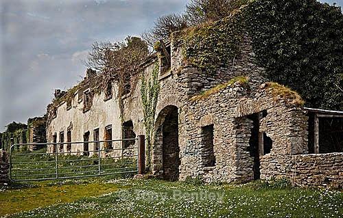Abandoned Farm - Ireland