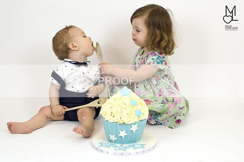 DSC_0381 copy - Cake Smash Celebrations
