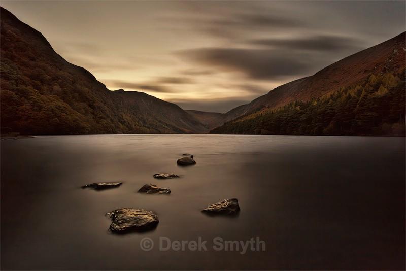 Moody Glendalough - Photos For Sale