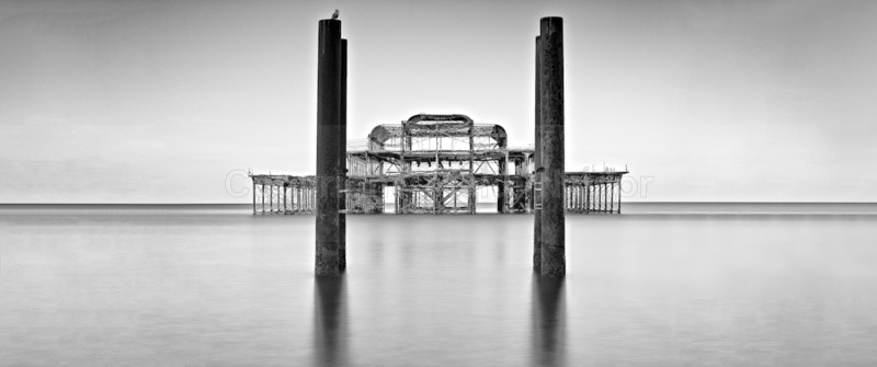 Brighton Pier - Latest Work