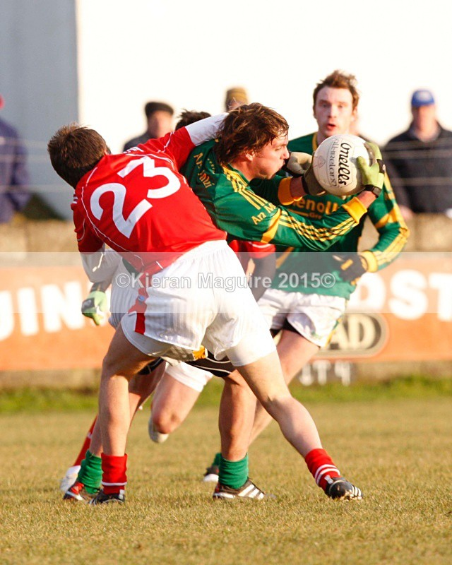_MGN8372 - Meath v Louth  McGeough Cup Senior Football 03/01/2010