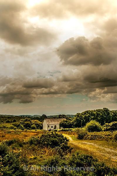 Church1074 - Churches of Wales
