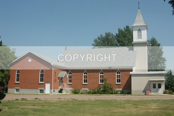 Josephburg United Church DSC5056 - (Church Histories) Historic Churches & Temples