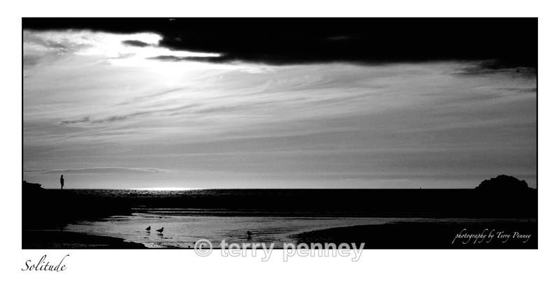 Solitude - Cornwall