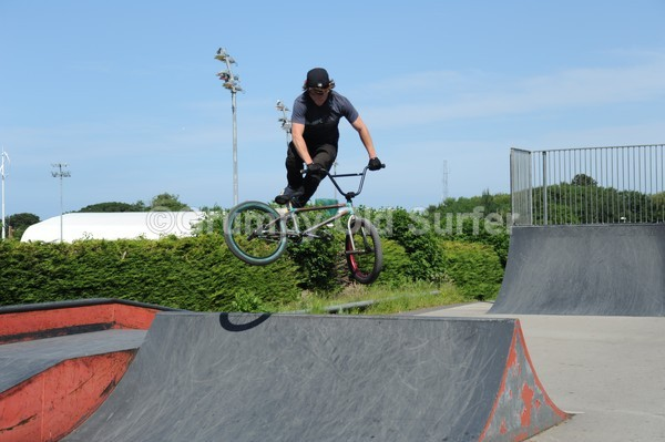 DSC_9189 - BMX Eirias Park 19th June 2013