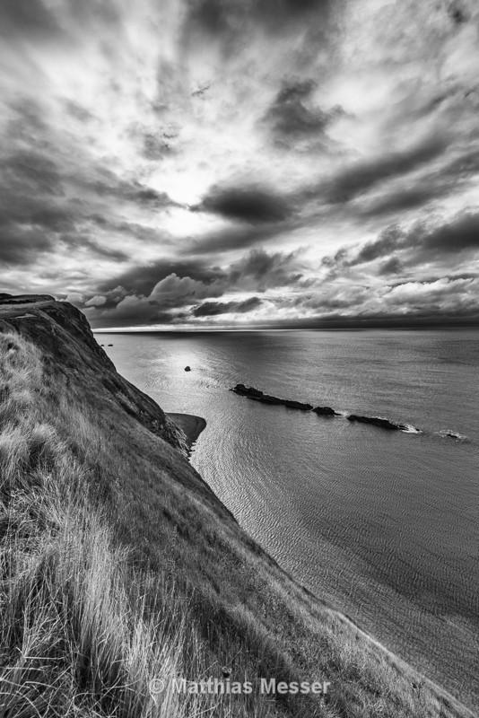 Dorset Drama - Landscapes