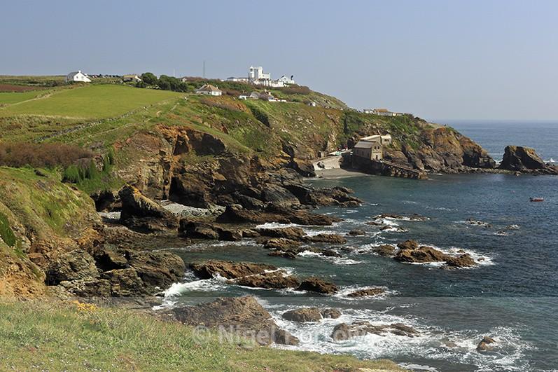 Lizard Point, Cornwall - Cornwall, England