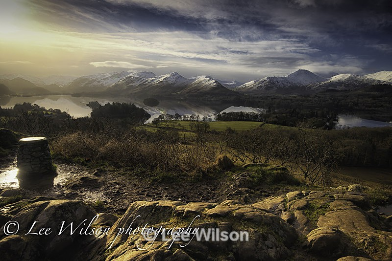 - Landscapes from the North West