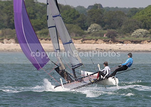 100522 122 IMG_1658 - Sailboats - multihull
