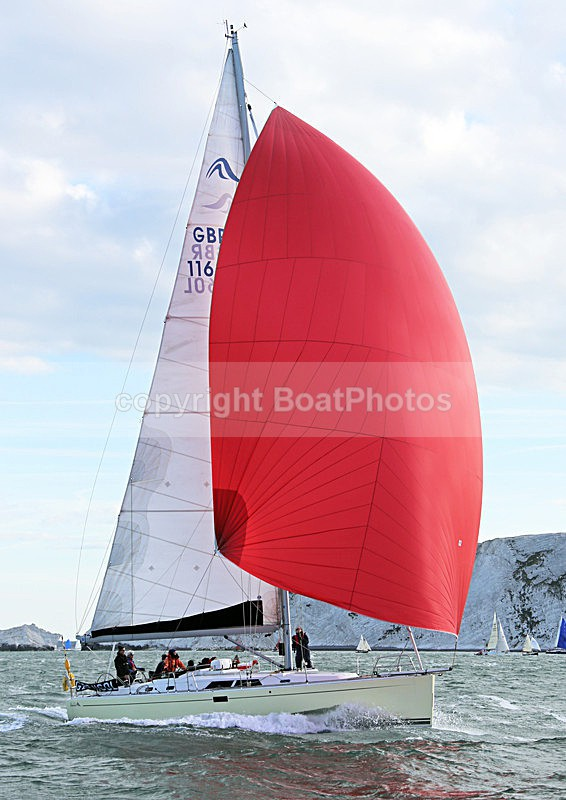 130601 GBR1160L WT7A7370 - ROUND THE ISLAND RACE - 1st June 2013