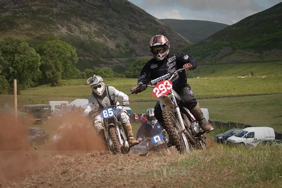1 - Thornhill Scramble 2009
