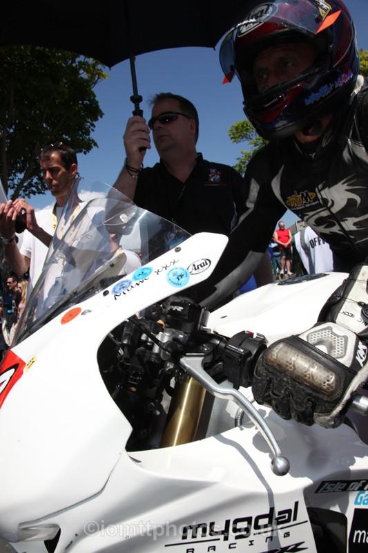 IMG_0640 - Senior TT - Start Line