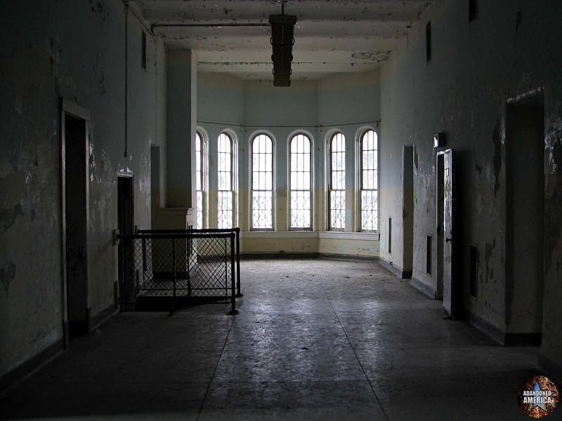 - Athina State Hospital*