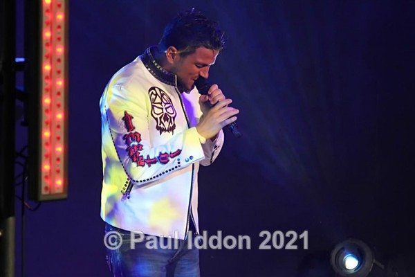 Peter Andre 4 - People