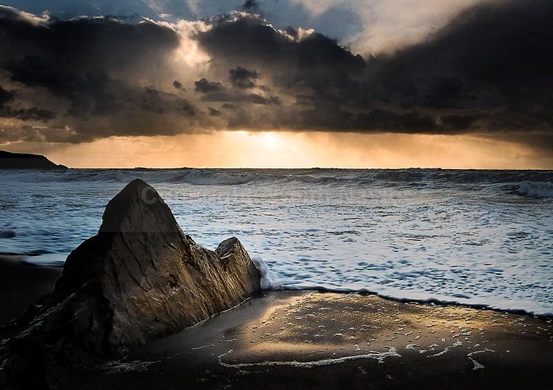 Cornish Storm - 2006