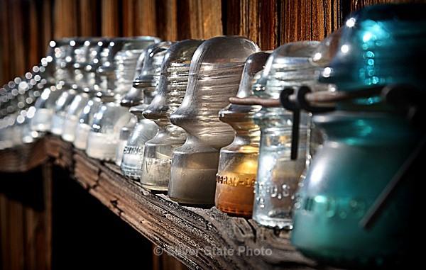 Old Insulators - 'Variety'