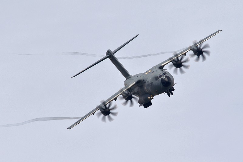 A400M, Airbus Industries - Aviation