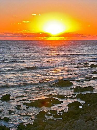Sunset - Travel & Landscape