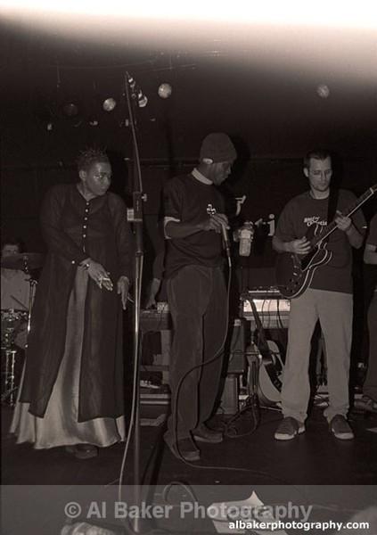 24 rae&christian - Rae & Christian - Rizla Tour - McrUni MDH 18.02.99