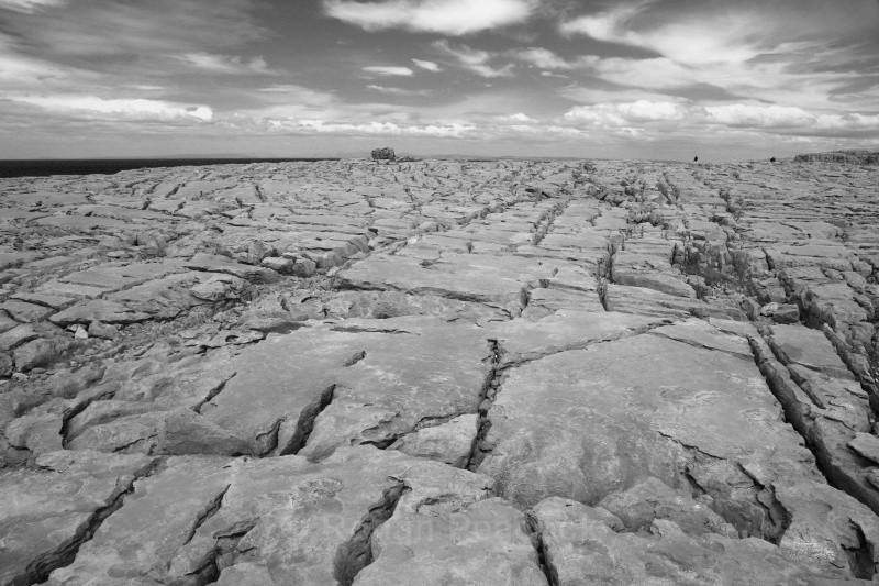 The Burren - West of Ireland