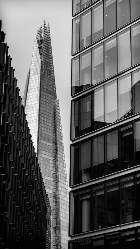 The shard 2 - London