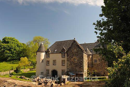West Mill house, Formakin, (1) - Renfrewshire