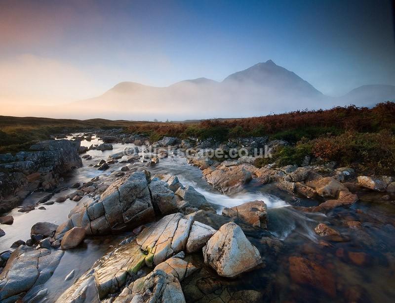 River Coupall Landscape - Scotland57 - Scotland