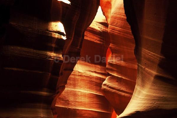 Antelope Canyon #4 - Arizona