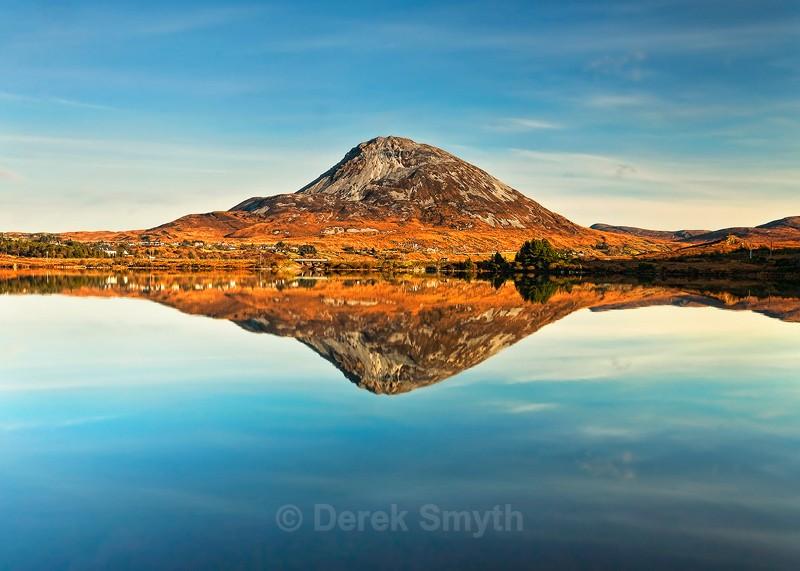 Mount Errigal - Photography Gallery
