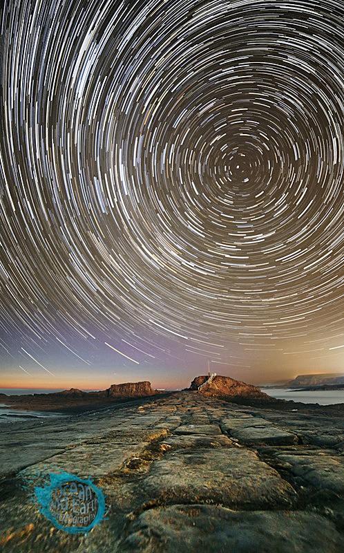 Starlight - Seascapes