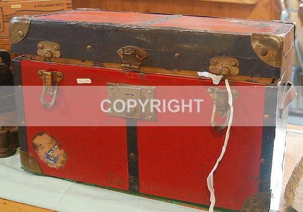 Child's Suitcase DSC-0024 - German-Russian Social, Cultural & Heritage History