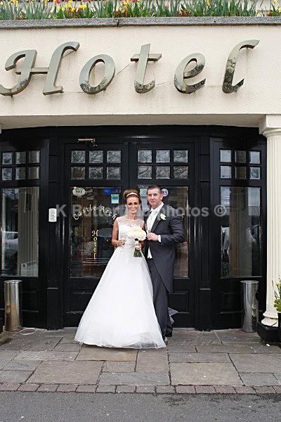 186 - Kieran and Lindsay Black Wedding
