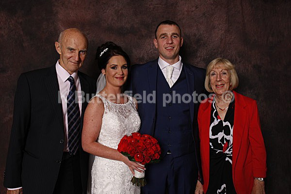262 - Rob and Lorraine Wedding