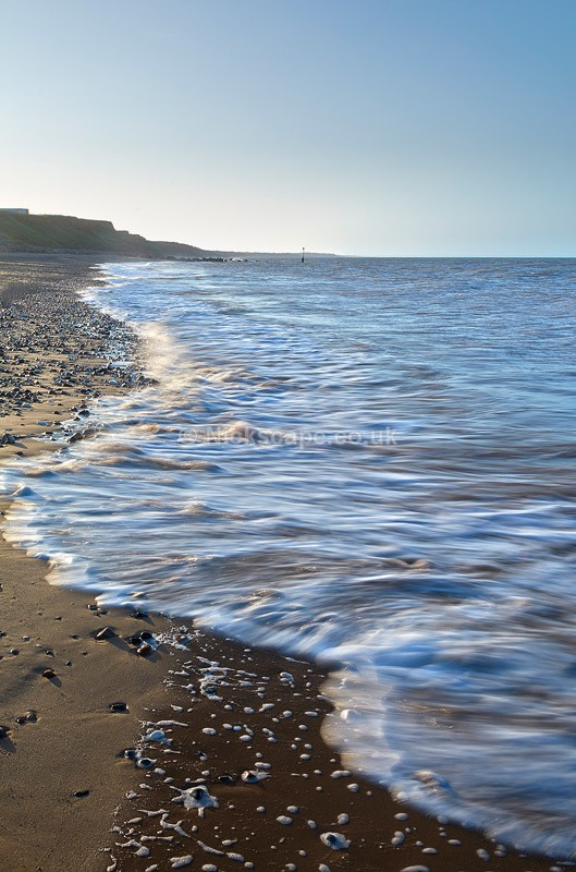 Mappleton Beach - North Yorkshire - Yorkshire