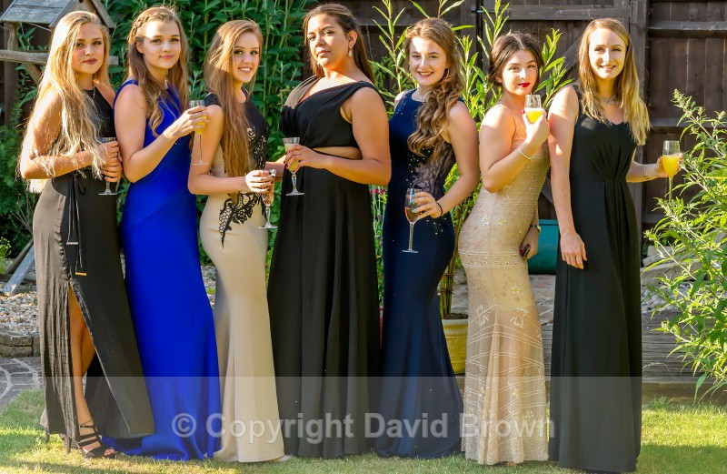 1A  - Didcot Girls School Prom July 2015