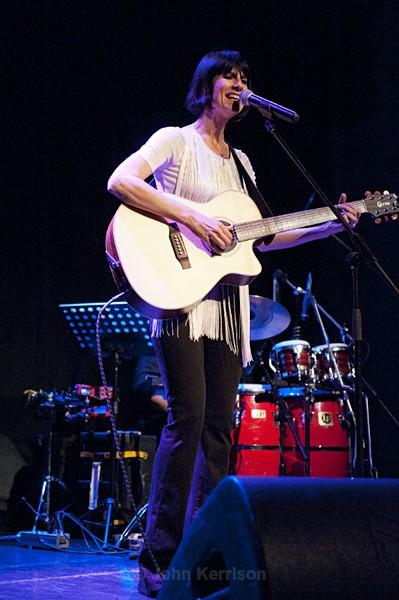 Marcella Detroit - Concert