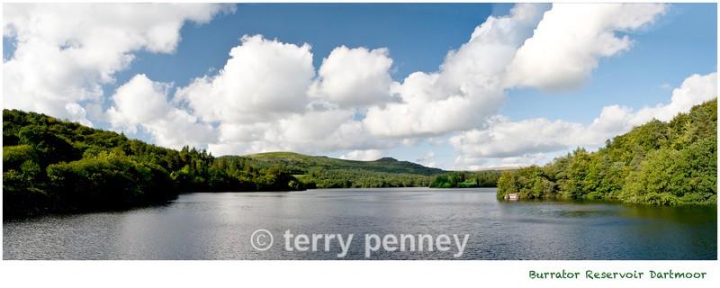 Burrator Reservoir - Devon