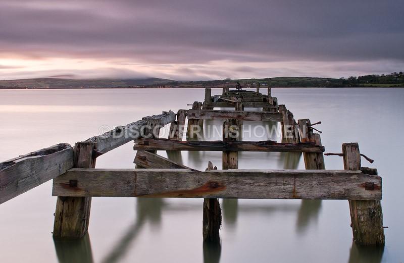 Old Jetty, Fahan - Inishowen peninsula