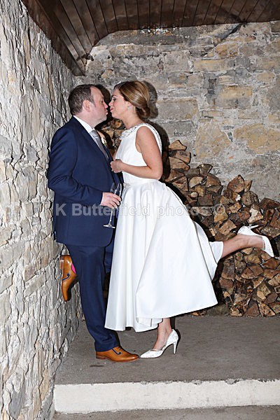 386 - Ben Garry and Annmarie Greene Wedding
