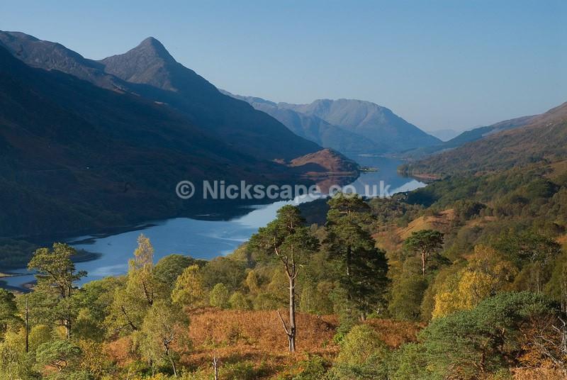 Scotland3 - Kinlochleven - Scotland