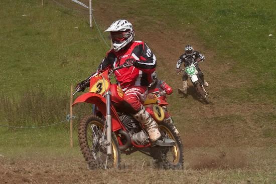 31 - Thornhill Scramble 2009