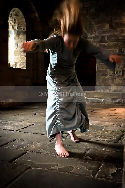 Reparation - Dance