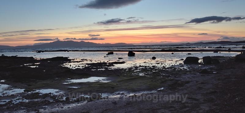 Isle of Arran NIKON D810 24mm f8 1-25 iso400 - Landscapes